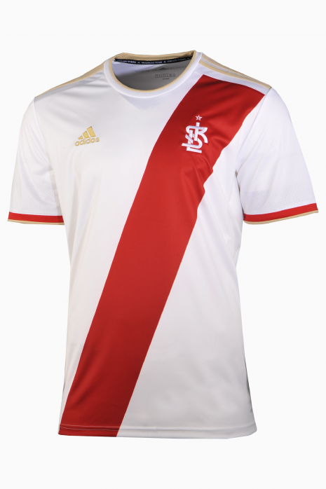 Koszulka adidas ŁKS Łódź Domowa 2021/22 Junior