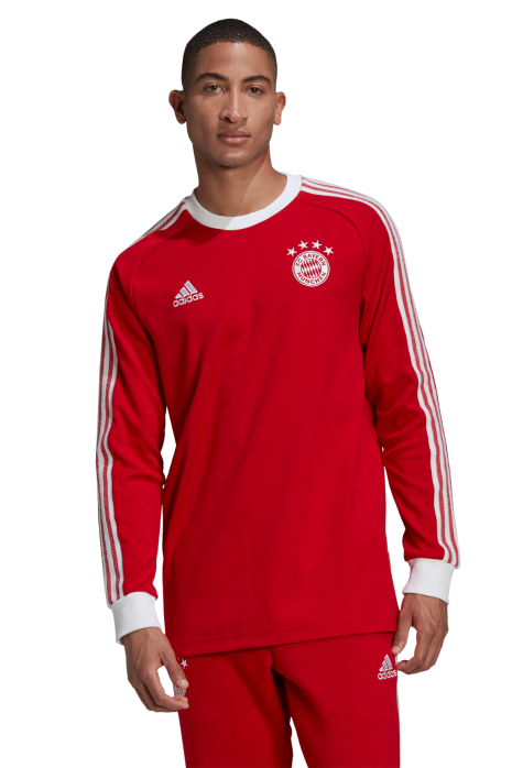 Mikina adidas FC Bayern Icon Tee