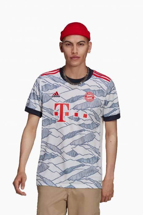 Tričko adidas FC Bayern 21/22 Tretie