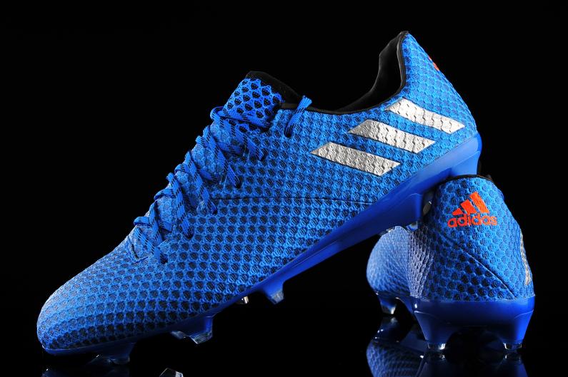 meditación inestable ocio  adidas Messi 16.1 FG AQ3109   R-GOL.com - Football boots & equipment