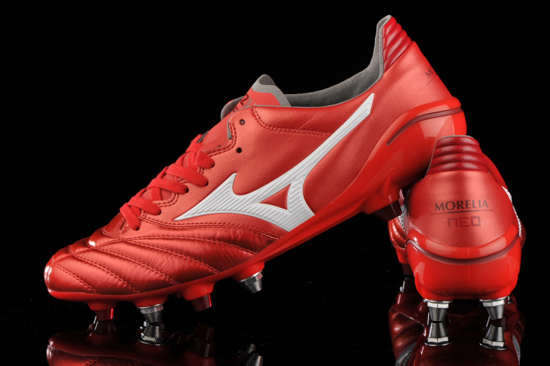 Mizuno Morelia Neo II Mix Japan