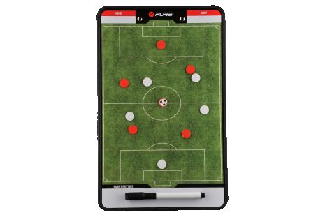 Tablica taktyczna Piłka Nożna Pure2Improve Coachboard Football