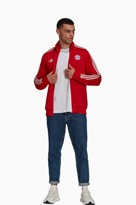 Bluza adidas FC Bayern FZ Track Top