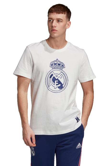 Tričko adidas Real Madrid 20/21 DNA Tee