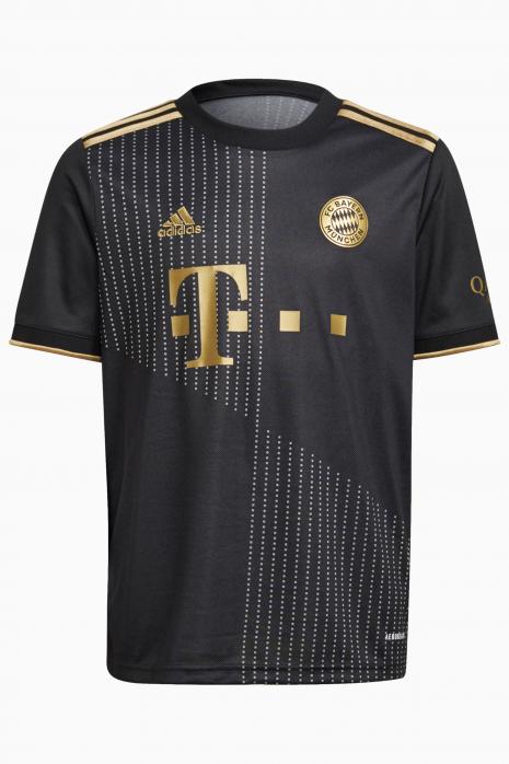 Tričko adidas FC Bayern 21/22 Hostia Junior