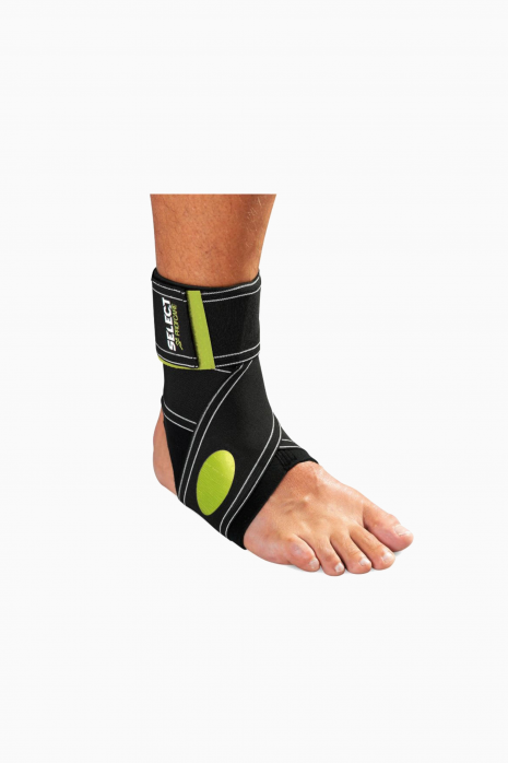 Dvoudílná bandáž kotníku Select Profcare Ankle Support