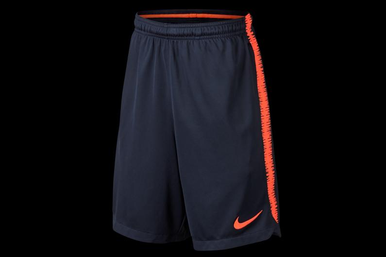 Spodenki Nike FC Barcelona Dry Squad