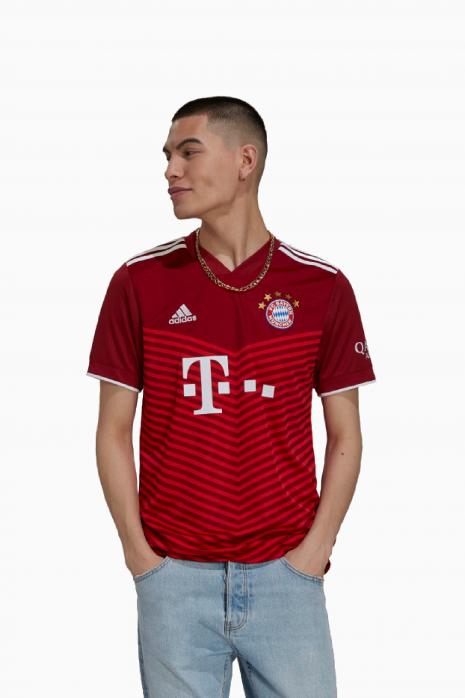 Tričko adidas FC Bayern 21/22 Home
