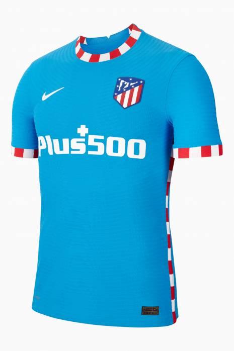 Koszulka Nike Atletico Madryt 21/22 Trzecia Vapor Match