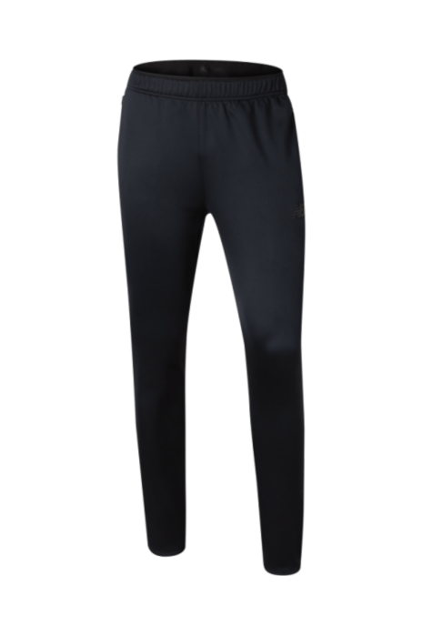 Kalhoty New Balance Knit Slim Pant