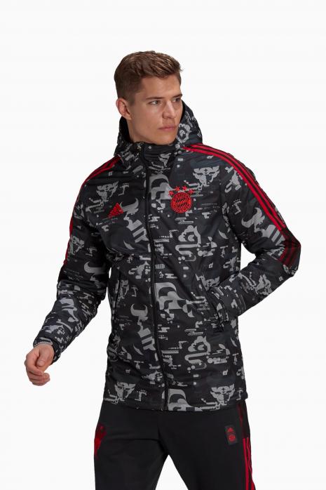 Bunda adidas Bayern Monachium Chinese New Year