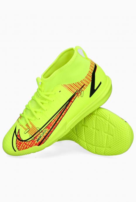 Halówki Nike Mercurial Superfly 8 Academy IC Junior