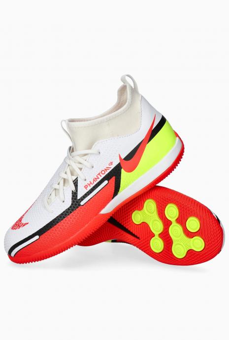 Sálovky Nike Phantom GT2 Academy DF IC Junior