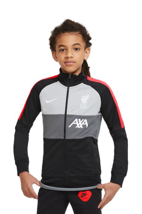 Mikina Nike Liverpool FC 20/21 I96 Anthem Track Junior