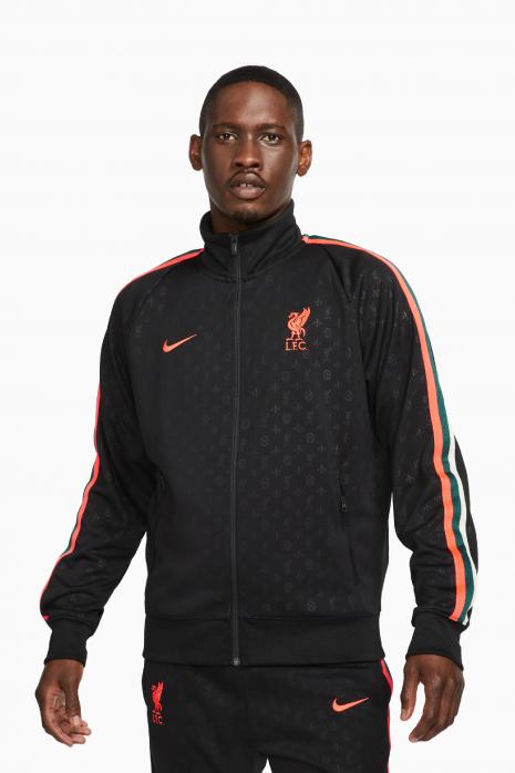 Kurtka Nike Liverpool FC NSW N98