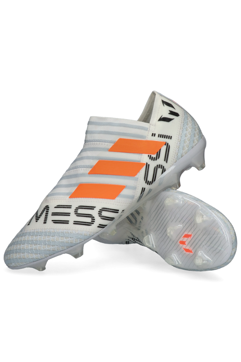 empezar dolor de cabeza siesta  adidas Nemeziz Messi 17+ 360 Agility FG   R-GOL.com - Football boots &  equipment