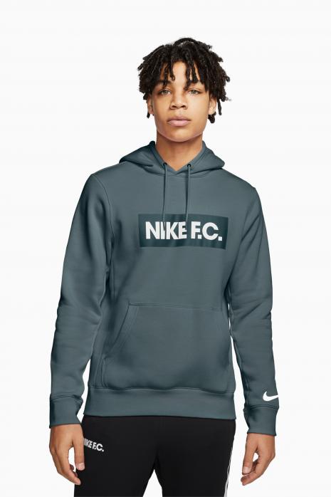 Mikina Nike FC Essential Fleece Hoodie