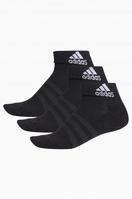 Șosete adidas Cush 3-PACK
