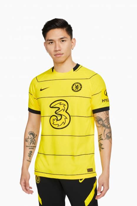 Tričko Nike Chelsea FC 21/22 Away Vapor Match