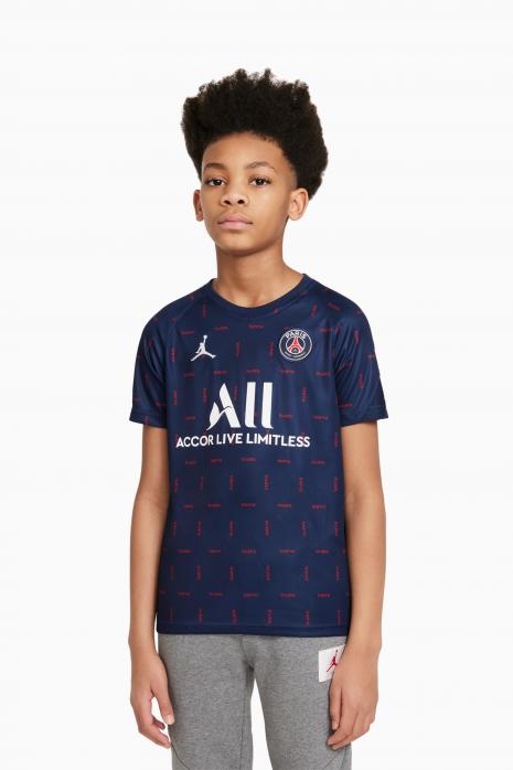 Tricou Nike PSG Pre Match Junior