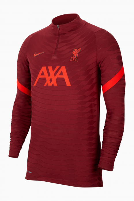 Mikina Nike Liverpool FC 21/22 Dry Strike ADV Elite Dril Top