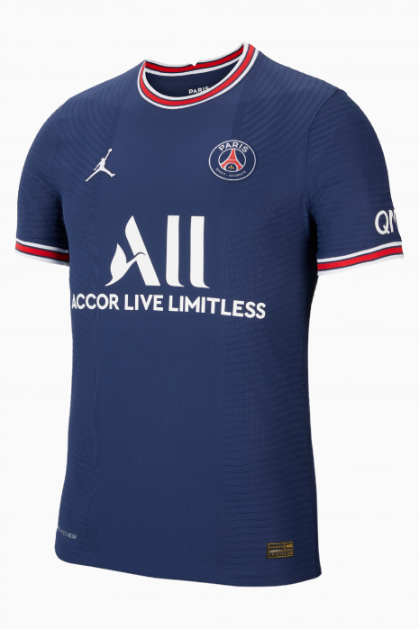 Koszulka Nike PSG Vapor Match 2021/22 Domowa