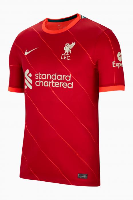 Tričko Nike Liverpool FC 21/22 Home Stadium