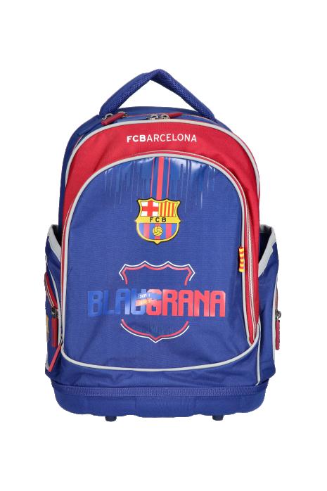 Školský batoh FC Barcelona