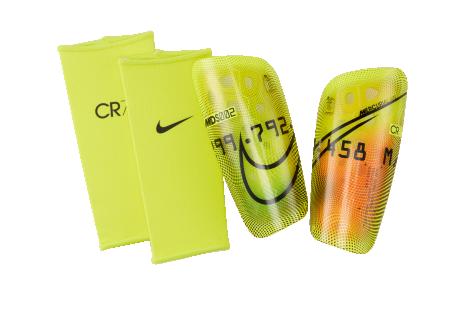 Ochraniacze Nike CR7 Mercurial Lite