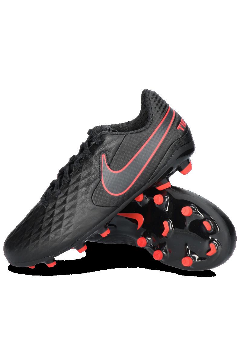 penitencia Apropiado Red  Nike Tiempo Legend 8 Academy FG/MG Junior | R-GOL.com - Football boots &  equipment