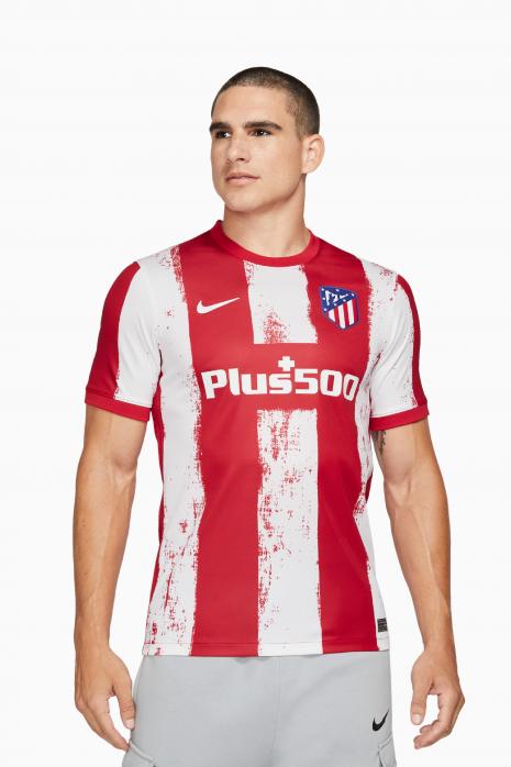 Tričko Nike Atletico Madrid 21/22 Home Breathe Stadium