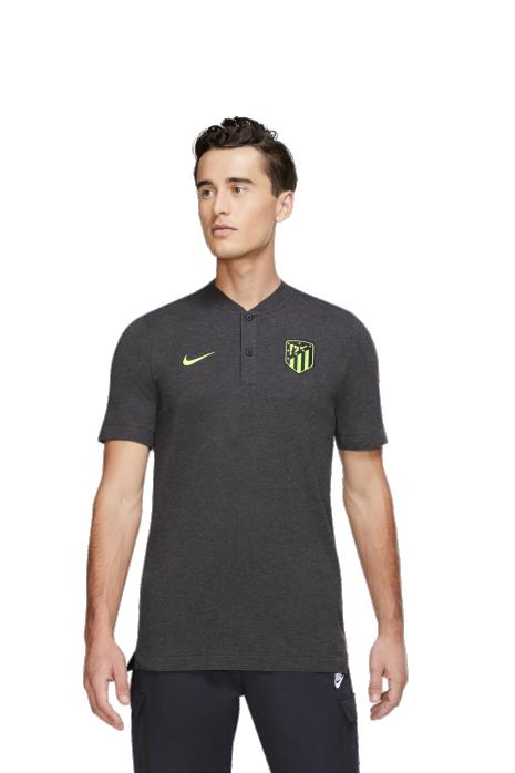 Tričko Nike Atletico Madrid 20/21 NSW Modern GSP Authentic