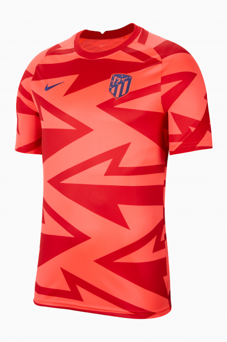 Tričko Nike Atletico Madrid 21/22 Breathe Top PM