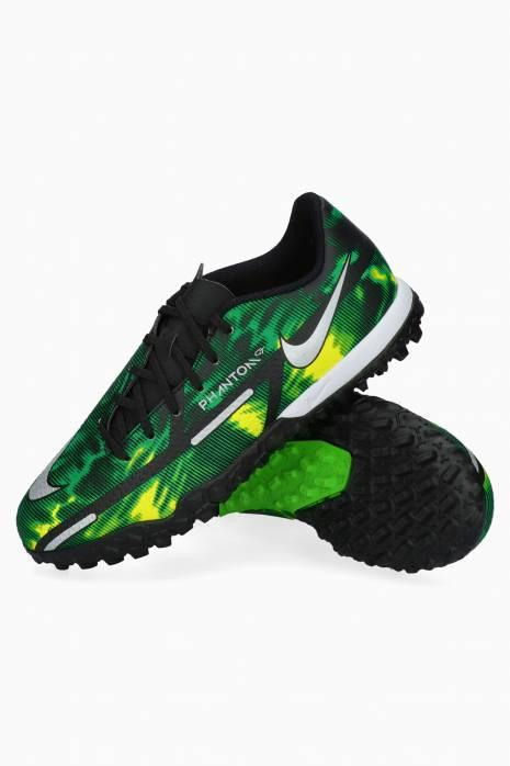 Сороконіжки Nike Phantom GT2 Academy TF Junior