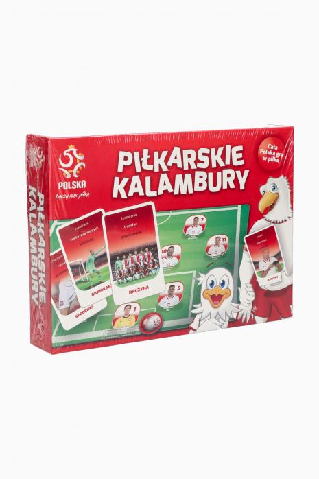 Gra Piłkarskie Kalambury PZPN