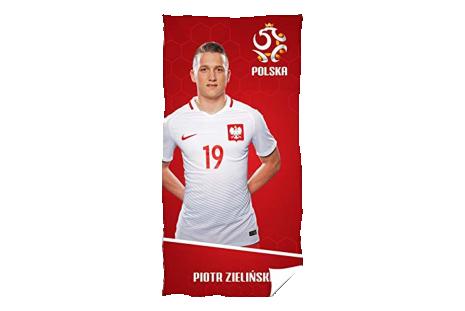 Uterák Poľský národný tím 70x140