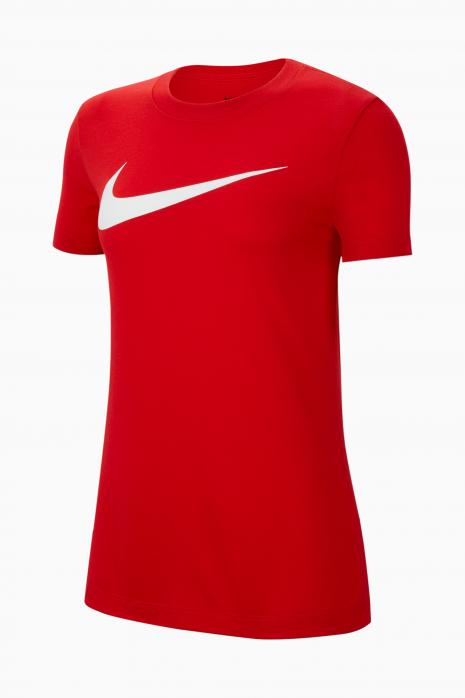 Tričko Nike Dry Park 20 SS Dámske