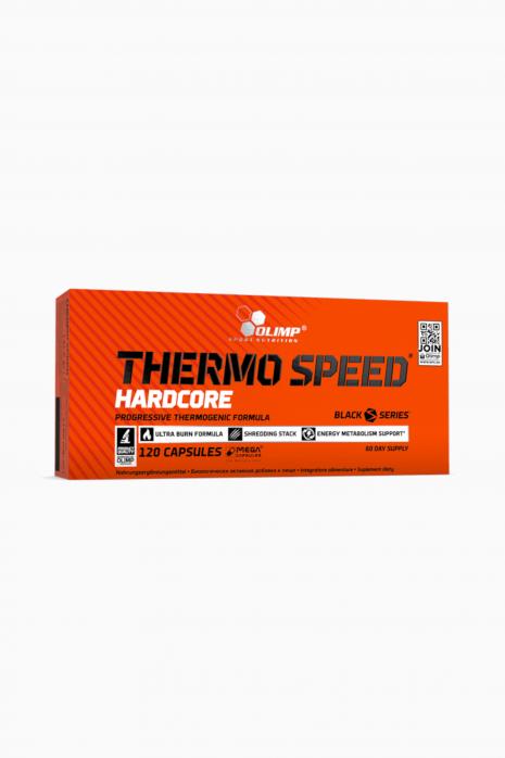 Olimp Thermo Speed Hardcore 120 kaps