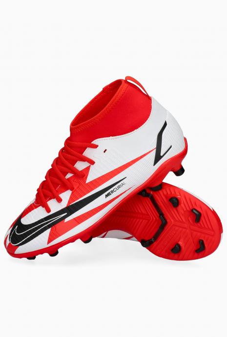 Korki Nike Mercurial Superfly 8 Club CR7 FG/MG Junior