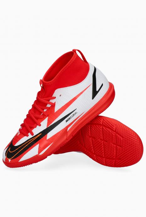 Halówki Nike Mercurial Superfly 8 Academy CR7 IC Junior