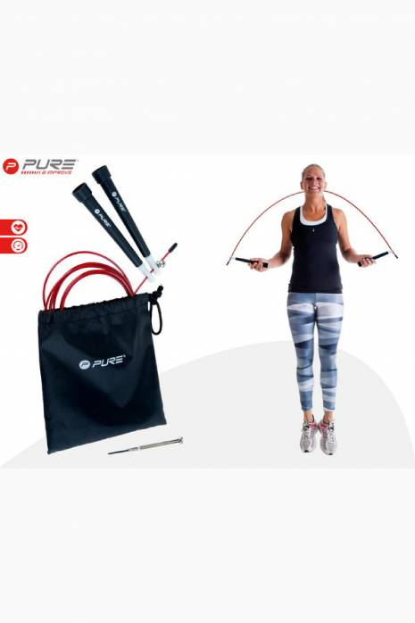 Skakanka Pure2Improve Speed Rope