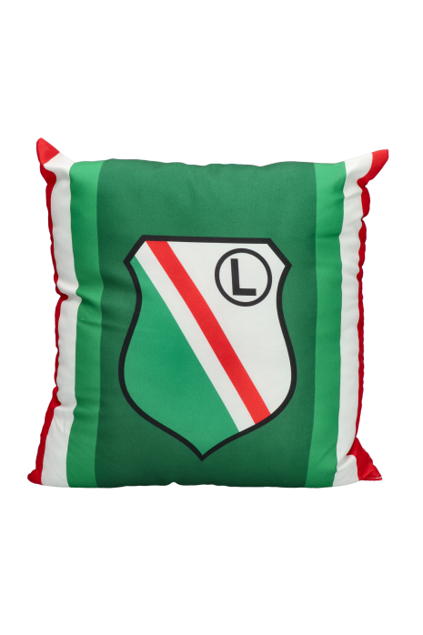 Pernă Legia Warszawa 40x40