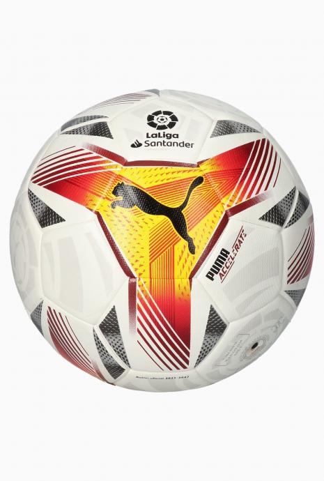 Lopta Puma LaLiga 1 Accelerate Hybrid Ball veľkosť 4