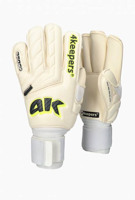 Rukavice 4keepers Champ CARBO V RF STRAP Junior