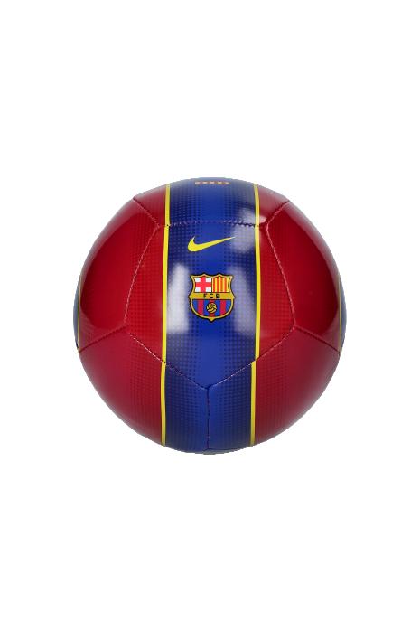 Lopta Nike FC Barcelona veľkosť 1 / mini