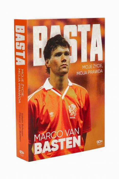Książka Basta. Moje życie, moja prawda