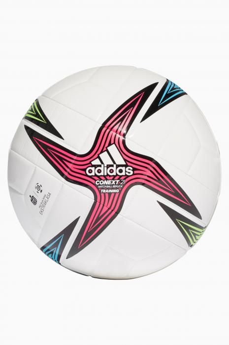 Piłka adidas Conext 21 Ekstraklasa Training rozmiar 4
