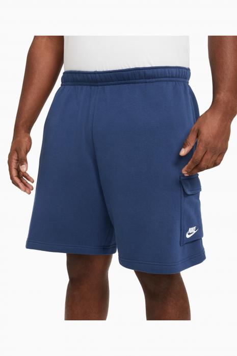 Šortky Nike NSW CLUB BB CARGO