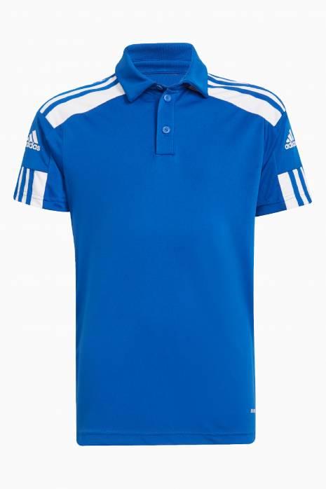 Koszulka adidas Squadra 21 Polo Junior