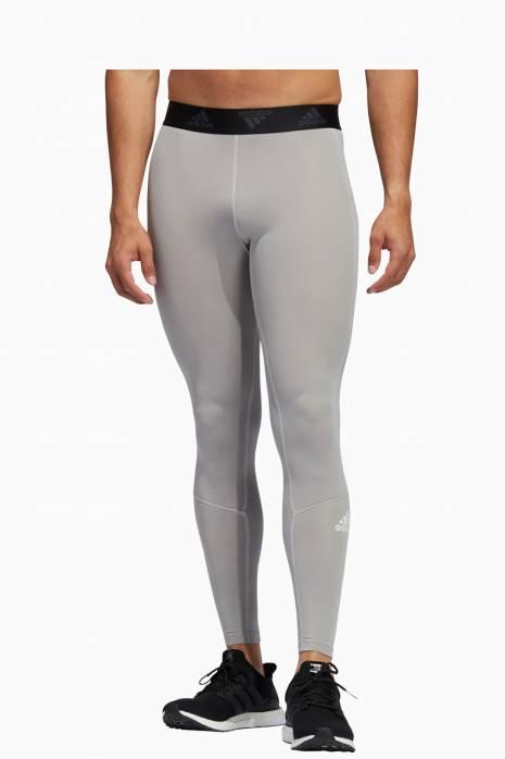 Kalhoty adidas Techfit Long Tights